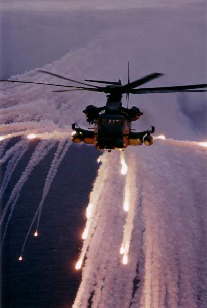 USAF MH-53J